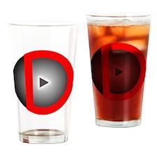 SuperD Drinking Glass