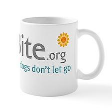 f-sticker Mug