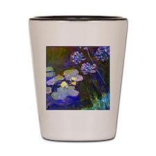 iPadS Monet Lil/Aga Shot Glass