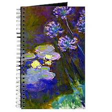 iPad Monet Lil/Aga Journal