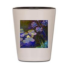 iPad Monet Lil/Aga Shot Glass