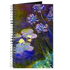 iPadS Monet Lil/Aga Journal
