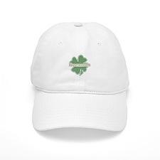 """""""Shamrock - Brennan"""" Baseball Cap"""