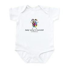 """""""Normal"""" Infant Bodysuit"""