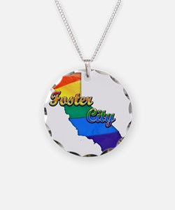 Foster City Necklace