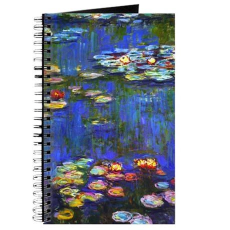 K/N Monet WL1916 Journal