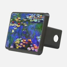 GC Monet WL1916 Hitch Cover