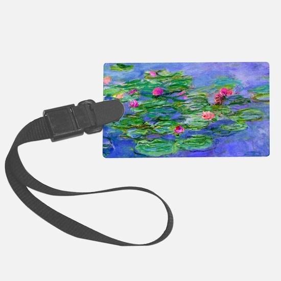 Clutch Monet WLRed Luggage Tag