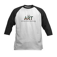 Marc Chagall Tee