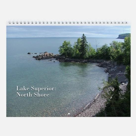 Lake Superior/North Shore Calendar