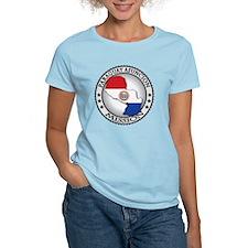 Paraguay Asuncion LDS Missio T-Shirt
