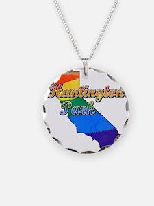 Huntington Park Necklace