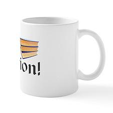 Eschew Obfuscation! Mug