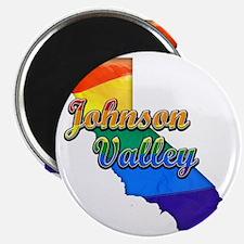 Johnson Valley Magnet
