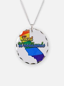 Kent Woodlands Necklace