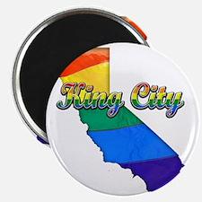 King City Magnet