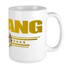 Penang (Flag 10) pocket 2 Mug