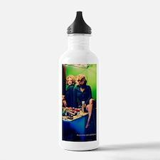 JANmag1 Water Bottle