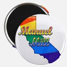 Manuel Mill Magnet