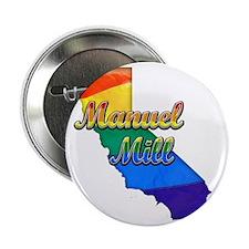 "Manuel Mill 2.25"" Button"