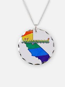 Maywood Necklace