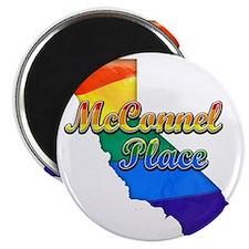 McConnel Place Magnet