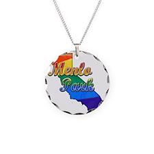Menlo Park Necklace
