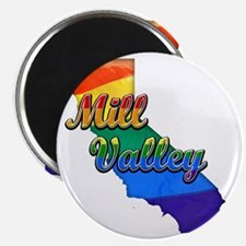Mill Valley Magnet