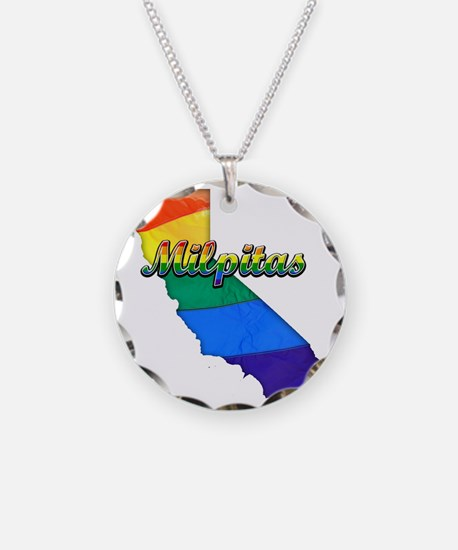 Milpitas Necklace