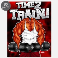 TIME2TRAIN_mp Puzzle