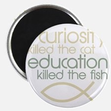 killedthefishdrk copy Magnet