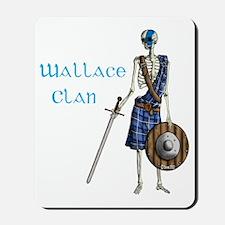Braveheart Wallace Mousepad