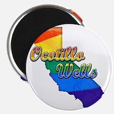 Ocotillo Wells Magnet