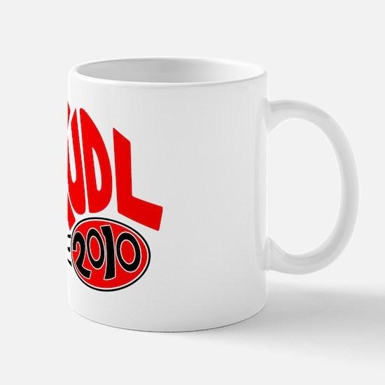KUDLDesign10-3 Mug