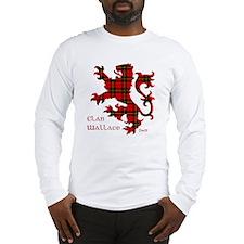 lion Wallace Long Sleeve T-Shirt