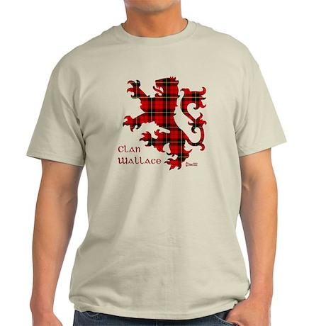 lion Wallace Light T-Shirt
