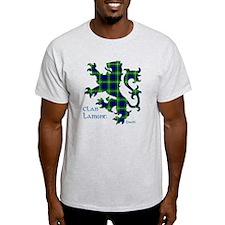 Lion Lamont T-Shirt