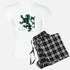 Lion Lamont Pajamas
