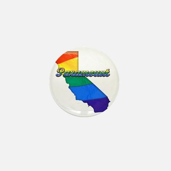 Paramount Mini Button