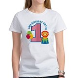 Circus birthday Women's T-Shirt