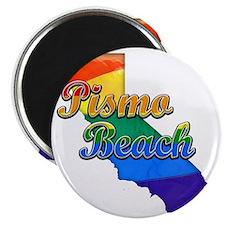 Pismo Beach Magnet