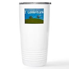 I LoVentura Travel Mug