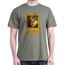 Florence Nightingale Student Nurse T-Shirt