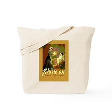 Florence Nightingale Student Nurse Tote Bag