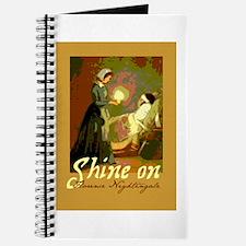 Florence Nightingale Student Nurse Journal