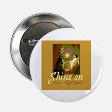 """Florence Nightingale 2.25"""" Button (100 Pack)"""