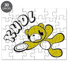 kudl2007 Puzzle