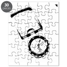 Compass direction Puzzle