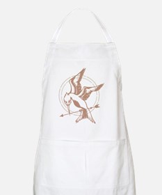 Mockingjay Art Apron