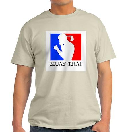 Buy Muay Thai Light T-Shirt